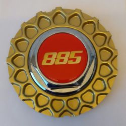 Classic RS Gold (Halkaisija 15,5cm)