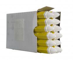 Rengasliitu valkoinen 12 kpl