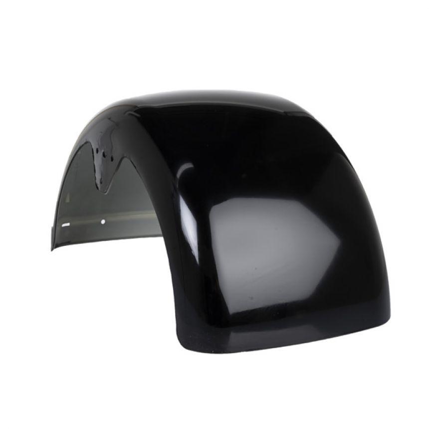 Kruiser 2.0 Premium Pack: Takalokasuoja, musta