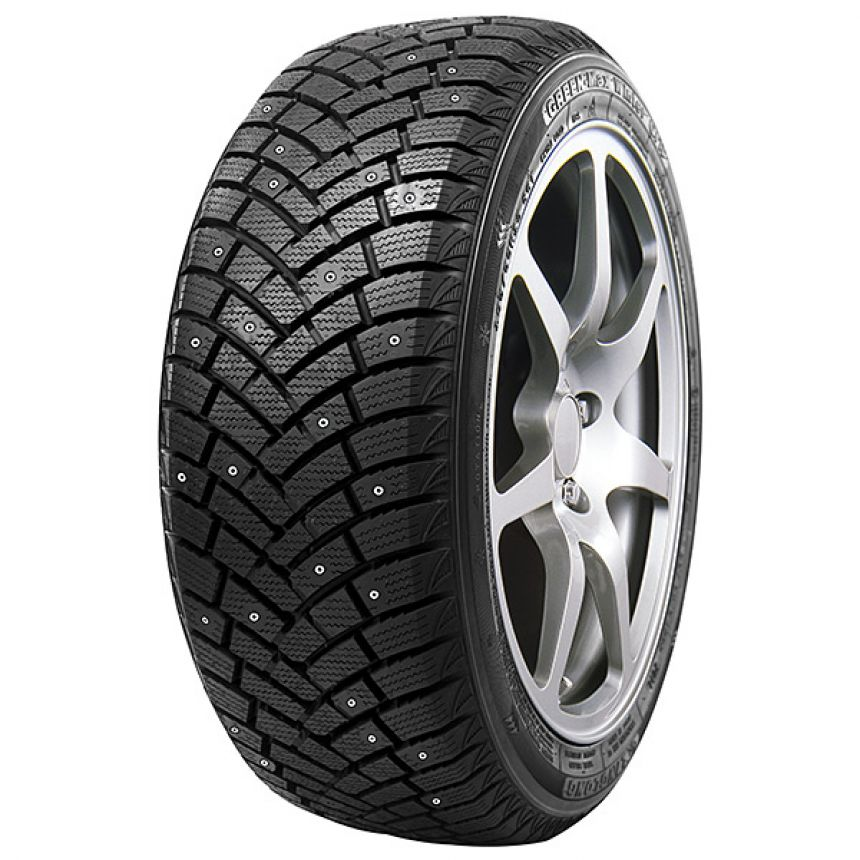 GreenMax Winter Grip 155/80-13 T