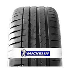 Uudet Michelin Pilot Super Sport 4 225/50 ZR 18 99Y