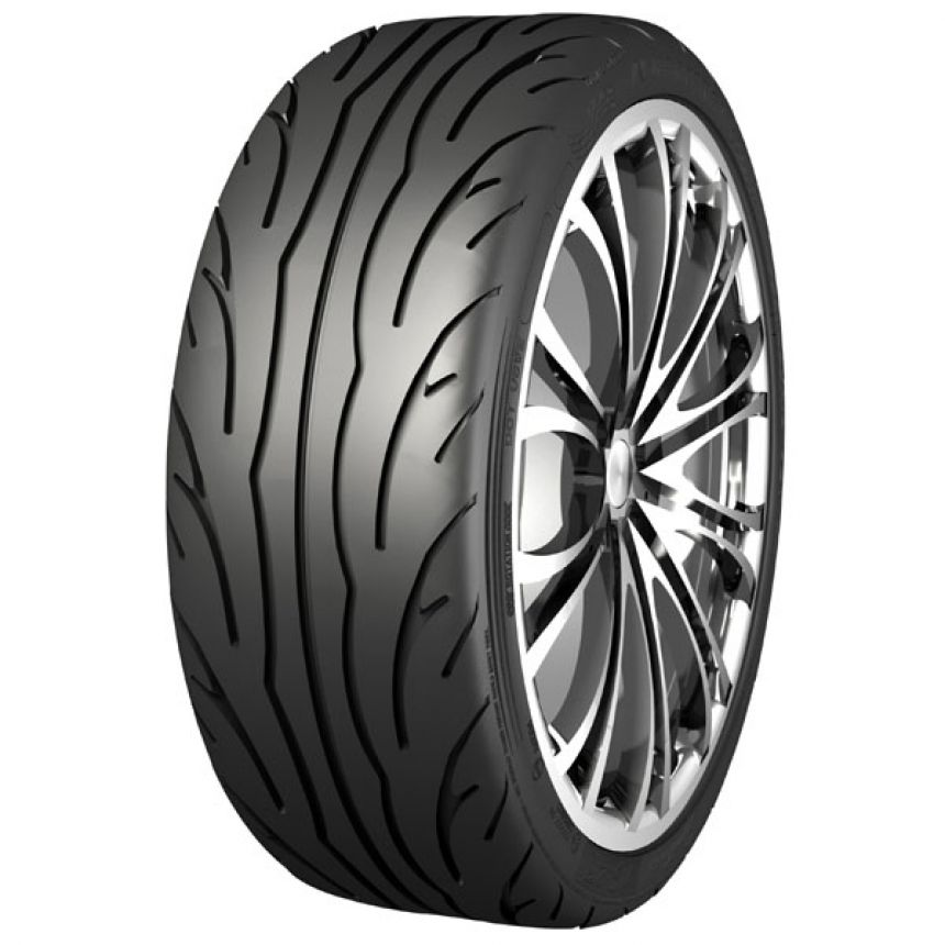 NS-2R Racing Medium 180 255/40-17 W