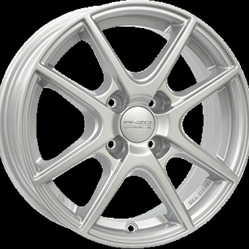 SPLIT Silver 6.0x15