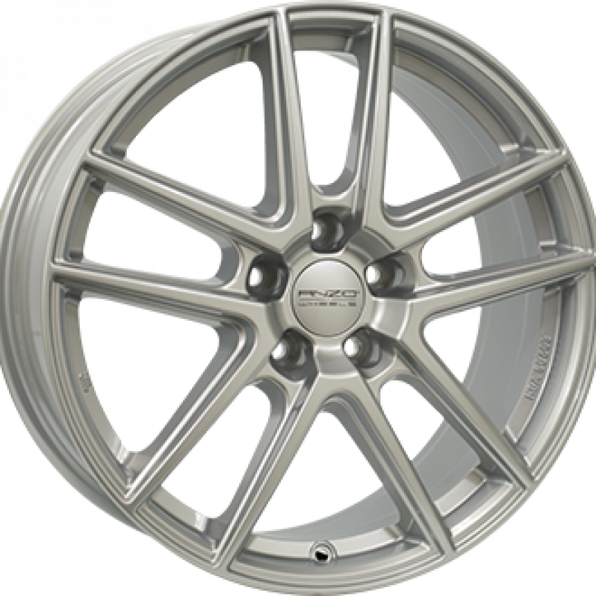 SPLIT Silver 6.5x16