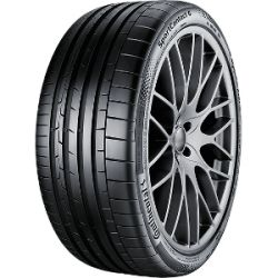 Conti- SportContact 6 FR XL